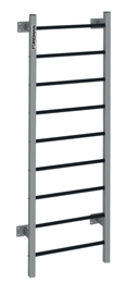 FM-835 WALL MOUNT LADDER