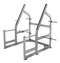 FW-819 SQUAT RACK