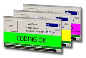 GAT CODING SOFTWARE MIFARE SOFTWARE FOR CARD PROGRAMMING