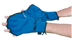 775 SPRINT FINGERLESS FORCE GLOVES