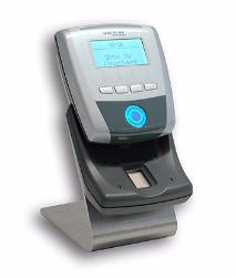 GAT ACCESS 6100 F FINGERPRINT READER AND RECORDING TERMINAL