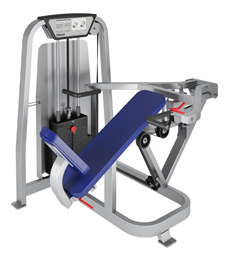 FS-402 INCLINE CHEST PRESS