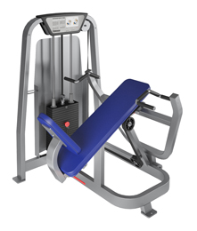 FS-404 SHOULDER PRESS
