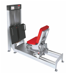 FN-108 SEATED LEG PRESS