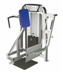 FS-117 GLUTE MACHINE