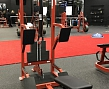 FLY-216 HIGH-LOW LAT PULL DOWN