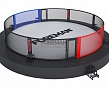 FY-1637 MMA ELEVATED OCTAGON CAGE (32ft)