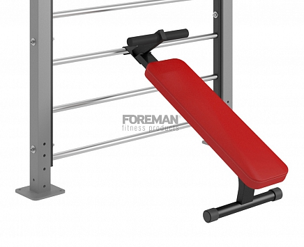 FY-778.54 ADJUSTABLE BENCH