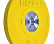 FM/BM RUBBER ENCASED COLORED BUMPER PLATES