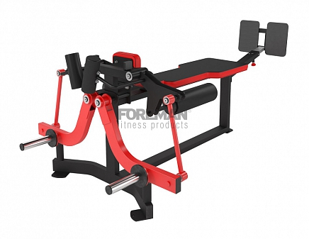 FLY-224 HORIZONTAL REAR DELT