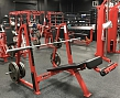 FW-412 OLYMPIC DECLINE BENCH