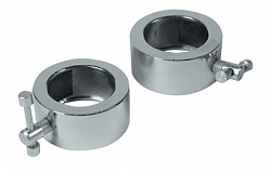 FM/COT-1,25 COMPRESSION RING COLLARS (PAIR)