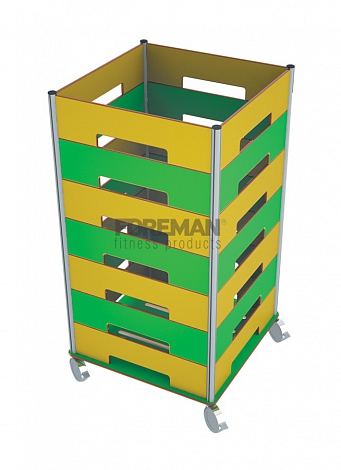 FH-010 NOODLE EQUIPMENT BIN