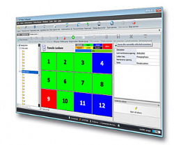 GAT RELAXX ENTERPRISE SOFTWARE FOR CONTROLLERS