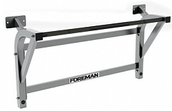 FM-832 WALL MOUNT CHIN-UP BAR
