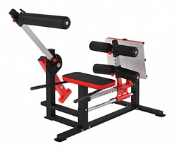 FLY-214 INVERSE CURL MACHINE