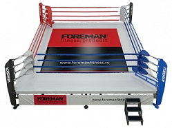 OR-55 BOXING RING