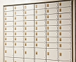 SAFE DEPOSIT LOCKERS