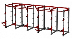 FY-816 THREE SECTIONAL FRAME